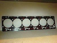 Прокладка головки ГБЦ Komatsu PC200LC-6, PC210-7, PC220LC-7, PC230-7, PC250LC-6
