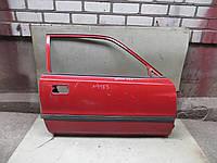 Дверь прав купе (3-х дв) Mazda 626 GD (87-97)