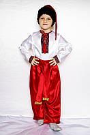 Детский карнавальный костюм Украинец №2 (Казак), фото 1