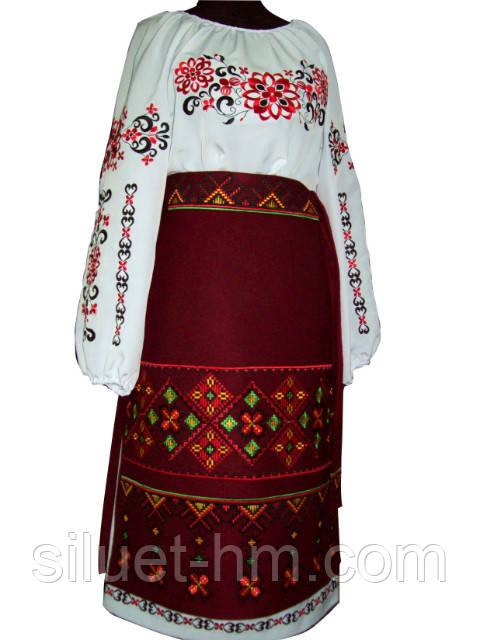 Костюм женский украинский
