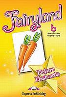 Fairyland 2 Picture Flashcards Set b (набор карточек, наглядные пособия)