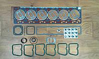 Набор прокладок Komatsu PC160LC-7, PC200-6, PC220LC-7, PC230-7