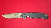 Купить Нож Ontario Rat Folder 1 D2