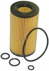 Масляный фильтр на MB Sprinter/Vito CDI OM611/612/646 — Bosch — 0986TF0011
