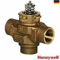 Трехходовой зональный клапан Honeywell VCZMG6000/E