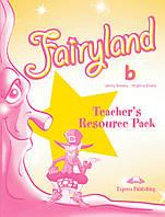 Fairyland 2 Teacher's Resource Pack (книга для учителя с дополнительными материалами)