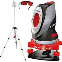 Лазерный уровень нивелир Skil 0510 (F0150510AB)