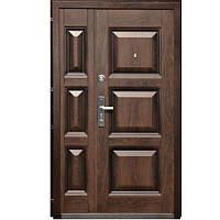 Входные двери  Премиум с матовой пленкой 1200 на 2050 мм квартира
