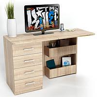 """Компьютерный стол-трансформер """"Zeus"""" Caliban"""