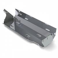 Алюминиевая защита топливного бака для Land Rover Defender 90/110 TDI с 2004 года