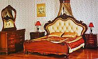 Спальня Laura / Лаура AMD Китай натуральное дерево