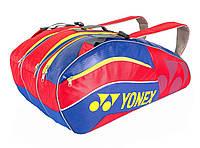 Сумка-чехол Yonex BAG 8529EX Red/Blue