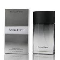 Туалетная вода Ermenegildo Zegna Zegne Forte 100 ml(зегна форте)