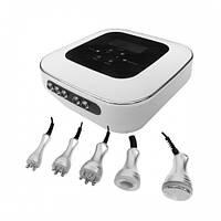 Аппарат радиочастотной терапии: RF лифтинг, RF липолиз, вакуум, УЗ кавитация,iL-0904