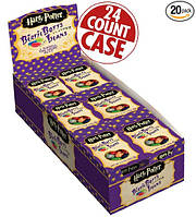 Bertie Bott's Every Flavour Beans упаковка - 24 шт