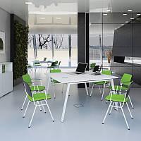 МЕГАН (линейка мебели для офиса)