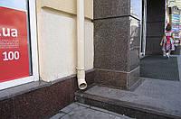 Токовский гранит в Киеве