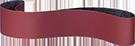 Бесконечная лента для электроинструмента LS307X,Р80,75х457