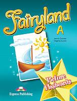Fairyland 3 Picture Flashcards (набор карточек, наглядные пособия)