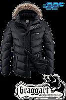 Куртка зимняя мужская Braggart (р. 46-56) арт. 3582