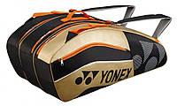 Сумка-чехол Yonex BAG 8529EX Black/Gold