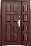 Входные двери Премиум с пленкой Винорит 1200*2050 мм уличные