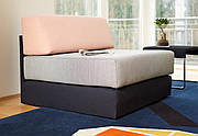 """Кресло-кровать складывающееся """"Lux"""""""