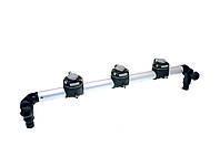 Тарга 610 мм с тремя замками