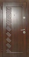 Входные двери  Престиж с пленкой Винорит 960на 2050 мм уличные