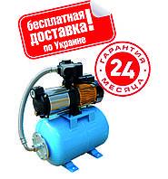 Насосная станция Optima MH-N1100-24 1,1кВт многоступ. нерж.колеса