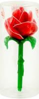 Леденцы Роза на ножке