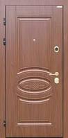 Входные двери  Статус с пленкой Винорит 860на 2050 мм уличные