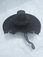 Кулак поворотный правый в сборе со ступицей ВАЗ 2101 2102 2103 2104 2105 2106 2107