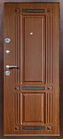 Входные двери  Статус с пленкой Винорит 960на 2050 мм уличные