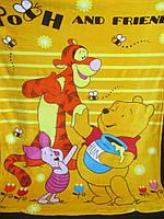 Детские одеяла с мультяшным рисунком., фото 1