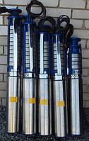 Скважинный насос ЭЦВ 10-63-110 нерж.