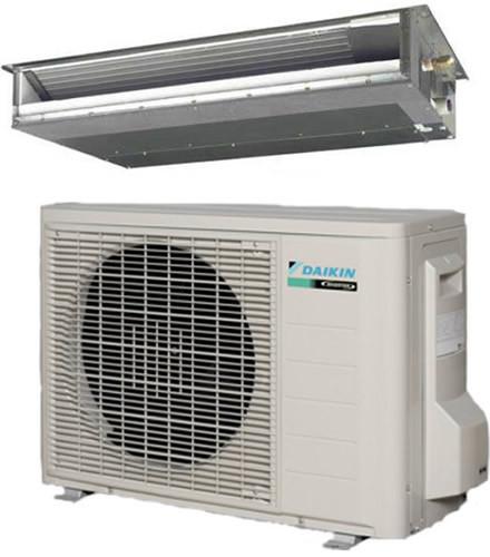 Канальный кондиционер Daikin FDXS35/RXS35 Inverter