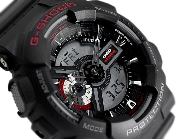 Часы Casio G-Shock GA 110