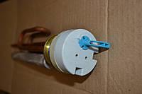 Терморегулятор для тэна стержневой, с тепловой защитой