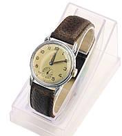 """Механические часы """"GUB """" Антикварные немецкие часы"""