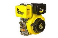 Двигатель ДВС-410Д