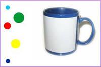 Печать на чашках полностью цветных, 310 мл