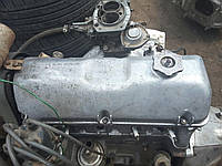 Крышка клапанов ВАЗ 2105 клапанная крышка головки блока цилиндров двигателя бу, фото 1