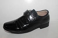 Подростковые школьные туфли от Tom.M 8561 (31-38)