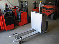 Б/У Электротележка NISSAN PLL200  2010р 2000 кг