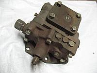 Распределитель Т-150Г левый (без улыбки) (155.37.026-1), фото 1