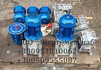 Мотор редуктор МЧ 125