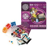 Набор для оытов Цветовой миксер Professor EIN-O (E2387CM)