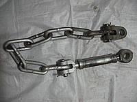 Растяжка навеса без серьги (без цепи) (150.56.022А)