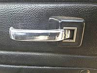 Ручка открывания двери внутренняя хром ВАЗ 2101 2102 завод